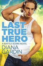 Last True Hero af Diana Gardin