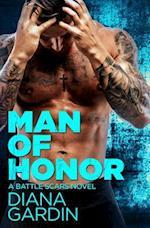 Man of Honor af Diana Gardin