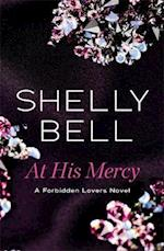At His Mercy (Forbidden Lovers)
