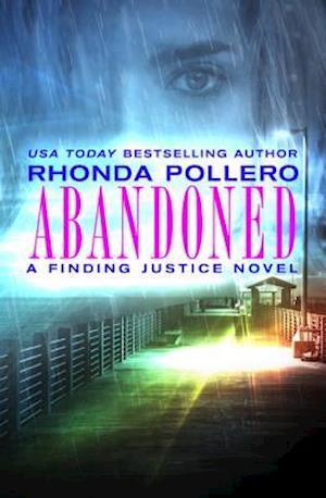 Bog, paperback Abandoned af Rhonda Pollero