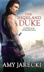 The Highland Duke (Highland Lords)