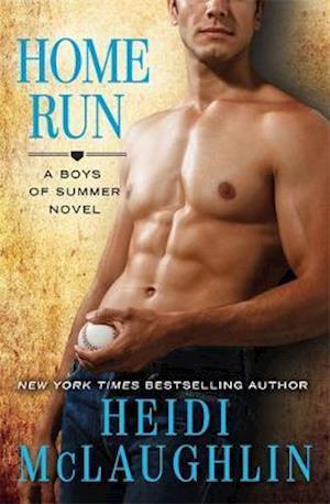 Bog, paperback Home Run af Heidi Mclaughlin