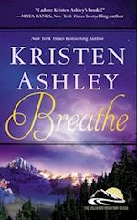 Breathe af Kristen Ashley