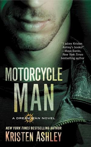 Motorcycle Man af Kristen Ashley