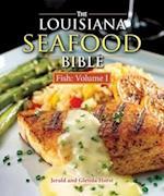 The Louisiana Seafood Bible (nr. 1)
