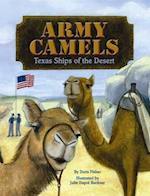 Army Camels af Doris Fisher