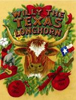 Willy the Texas Longhorn af Alan C. Elliott