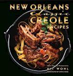 New Orleans Classic Creole Recipes (Classics)