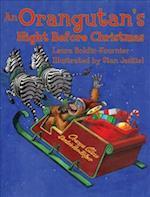 An Orangutan's Night Before Christmas