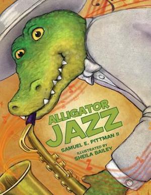 Alligator Jazz