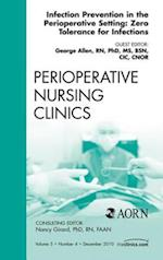 Infection Control Update, An Issue of Perioperative Nursing Clinics (The Clinics, Nursing)