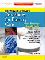 Pfenninger and Fowler's Procedures for Primary Care - Elsevieron VitalSource
