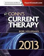 Conn's Current Therapy 2013 af Edward T. Bope