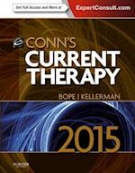 Conn's Current Therapy 2015 af Edward T. Bope, Rick D. Kellerman