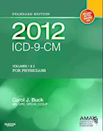 ICD-9-CM for Physicians, Volumes 1 and 2, Standard Edition