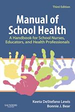 Manual of School Health - Elsevieron VitalSource