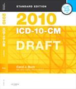 ICD-10-CM, Standard Edition DRAFT af Carol J. Buck