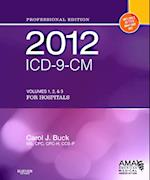 2012 ICD-9-CM for Hospitals, Volumes 1, 2 and 3 Professional Edition - Elsevieron VitalSource