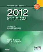 2012 ICD-9-CM for Physicians, Volumes 1 and 2 Professional Edition - Elsevieron VitalSource