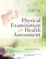 Physical Examination and Health Assessment 7e af Carolyn Jarvis