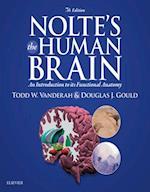 Nolte's The Human Brain Elsevieron VitalSource