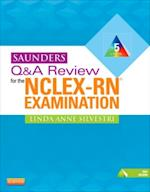 Saunders Q & A Review for the NCLEX-RN(R) Examination - Elsevier Digital Book
