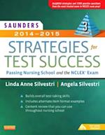 Saunders 2014-2015 Strategies for Test Success - Elsevieron VitalSource