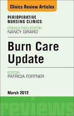 Burn Care Update, An Issue of Perioperative Nursing Clinics (The Clinics, Nursing)