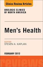 Men's Health, An Issue of Urologic Clinics - E-Book af Steven A. Kaplan