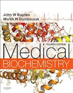 Medical Biochemistry Elsevieron VitalSource