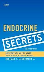 Endocrine Secrets (Secrets)