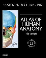 Atlas of Human Anatomy, Professional Edition (Netter Basic Science)