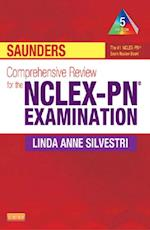 Saunders Comprehensive Review for the NCLEX-PN(R) Examination Elsevieron VitalSource