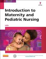 Introduction to Maternity and Pediatric Nursing af Gloria Leifer