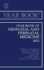Year Book of Neonatal and Perinatal Medicine 2013 (Year Books, nr. 2013)