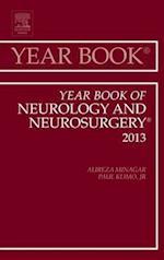 Year Book of Neurology and Neurosurgery 2013 af Alireza Minagar