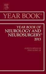 Year Book of Neurology and Neurosurgery, af Alireza Minagar