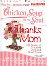 Thanks Mom af Mark Victor Hansen, Jack Canfield, Joan Lunden