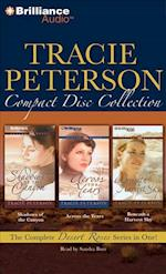 Tracie Peterson Compact Disc Collection af Tracie Peterson, Sandra Burr