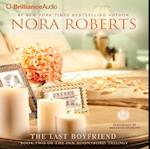 Last Boyfriend (Inn Boonsboro Trilogy)