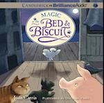 Magic at the Bed & Biscuit (Bed and Biscuit Series)