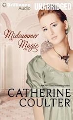 Midsummer Magic af Catherine Coulter