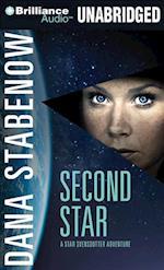 Second Star af Dana Stabenow