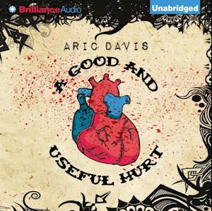 Good and Useful Hurt af Aric Davis