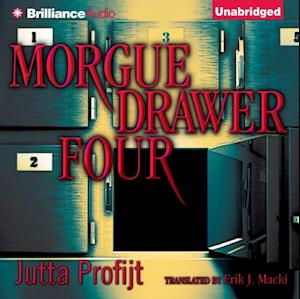 Morgue Drawer Four af Jutta Profijt
