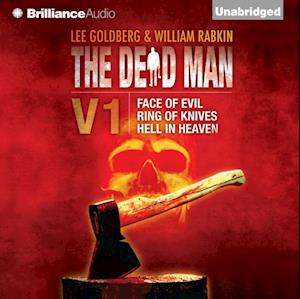 Dead Man Vol 1 af James Daniels, Lee Goldberg, William Rabkin