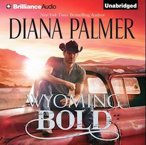 Wyoming Bold af Diana Palmer