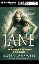 Jane af Robin Maxwell