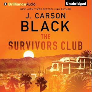 Survivors Club af J. Carson Black