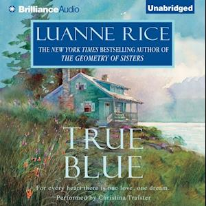 True Blue af Luanne Rice